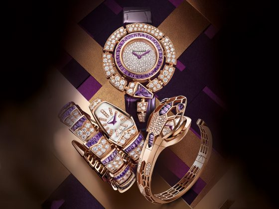 bulgari-serpenti-amethyste watch 2019